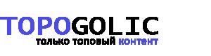 topogolic.ru