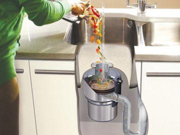 Рейтинг ТОП 7 лучших измельчителей пищевых отходов для раковины