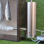 Рейтинг ТОП 7 лучших дымогенераторов для холодного копчения