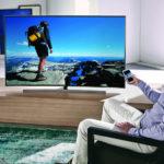 Рейтинг ТОП 5 лучших телевизоров 55 дюймов с 4к