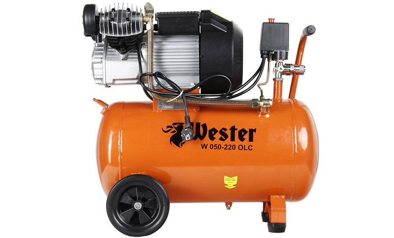 Wester-W-050-220-OLC