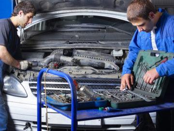 Рейтинг ТОП 5 лучших наборов инструментов для автомобиля