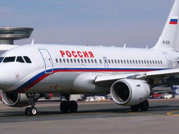 Рейтинг ТОП 7 лучших авиакомпаний России по безопасности