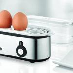 Рейтинг ТОП 5 лучших электрических яйцеварок