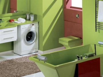 Рейтинг ТОП 7 лучших узких стиральных машин