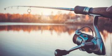 Рейтинг ТОП 7 лучших спиннингов для рыбалки