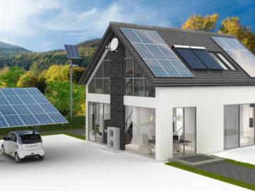 Рейтинг ТОП 5 лучших солнечных панелей для дома