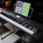 Рейтинг ТОП 7 лучших цифровых пианино