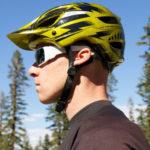 Рейтинг ТОП 5 лучших велосипедных шлемов