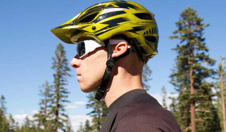 Рейтинг ТОП 5 лучших велосипедных шлемов: как выбрать, размеры, отзывы, цена